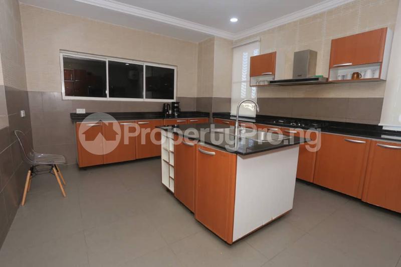 3 bedroom Self Contain for shortlet Banana Island Ikoyi Lagos - 18