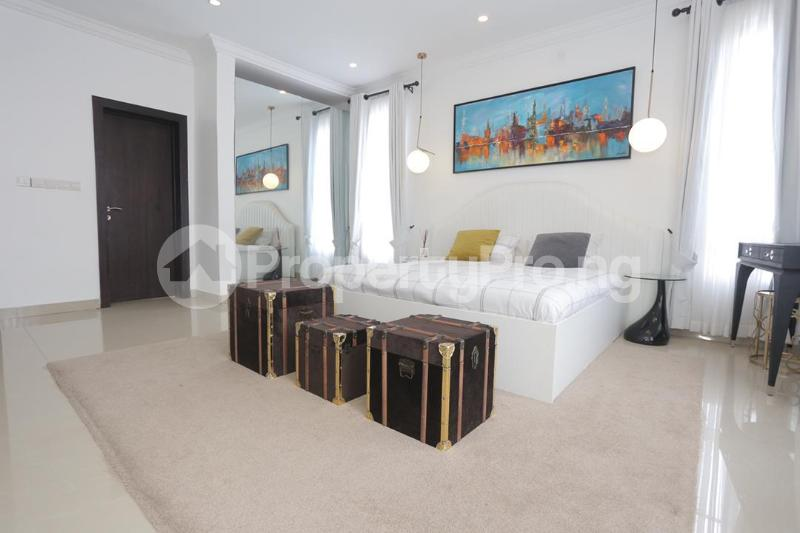 3 bedroom Self Contain for shortlet Banana Island Ikoyi Lagos - 9