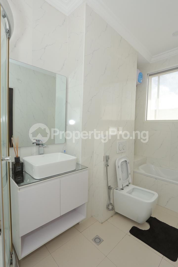 3 bedroom Self Contain for shortlet Banana Island Ikoyi Lagos - 10