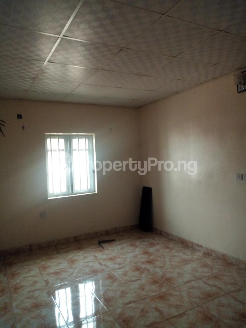 4 bedroom Flat / Apartment for rent Divine Estate, Amuwo Odofin Amuwo Odofin Amuwo Odofin Lagos - 0