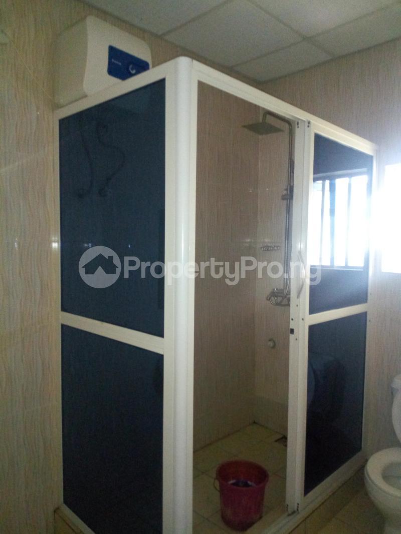 4 bedroom Flat / Apartment for rent Divine Estate, Amuwo Odofin Amuwo Odofin Amuwo Odofin Lagos - 3