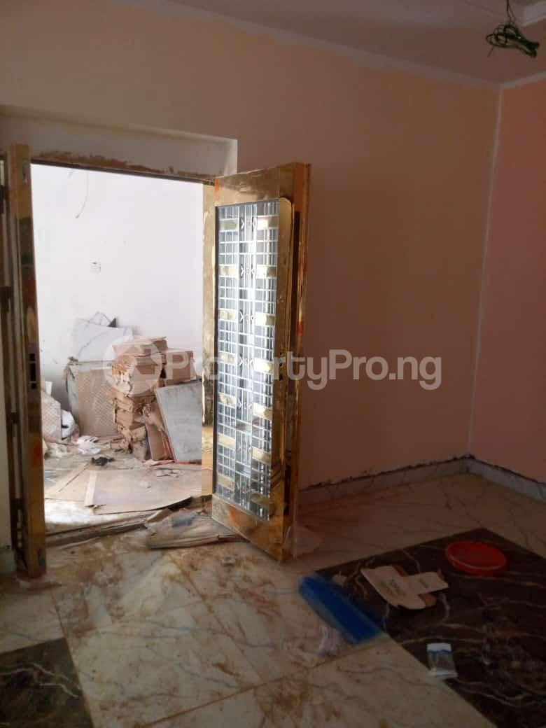 4 bedroom Semi Detached Duplex House for sale Omole phase 2 estate Alausa Ikeja Lagos - 5