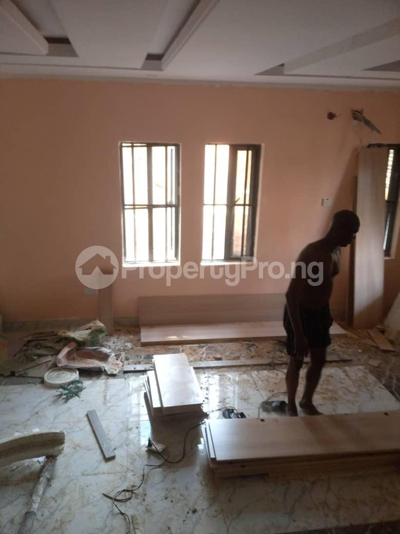 4 bedroom Semi Detached Duplex House for sale Omole phase 2 estate Alausa Ikeja Lagos - 6