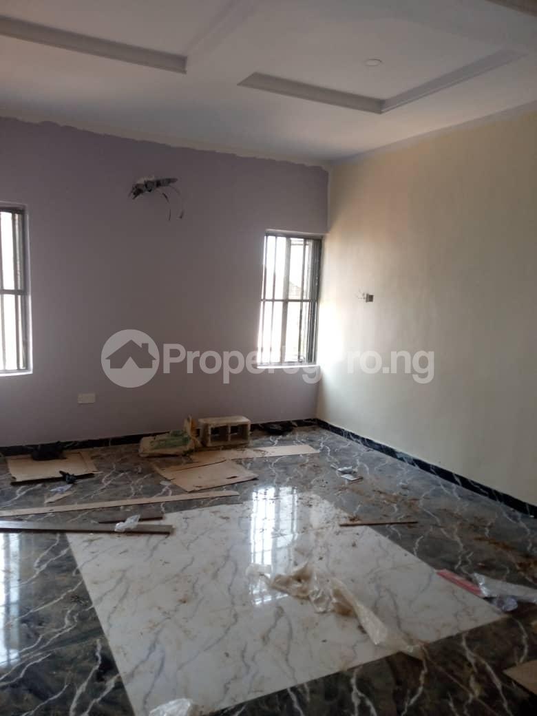 4 bedroom Semi Detached Duplex House for sale Omole phase 2 estate Alausa Ikeja Lagos - 4