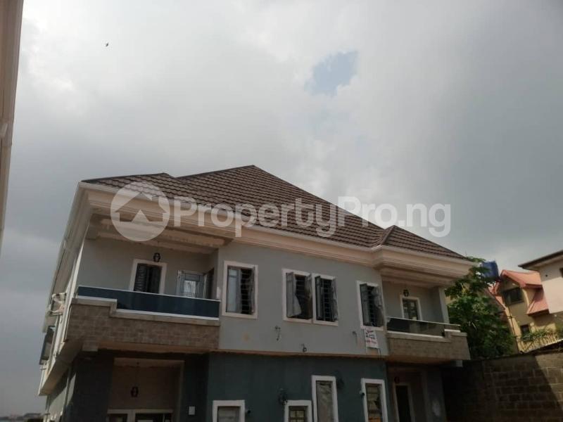 4 bedroom Semi Detached Duplex House for sale Omole phase 2 estate Alausa Ikeja Lagos - 7