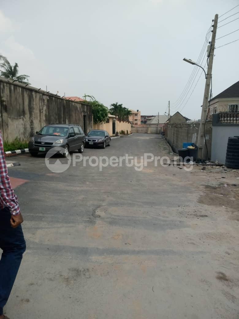 4 bedroom Semi Detached Duplex House for sale Omole phase 2 estate Alausa Ikeja Lagos - 3