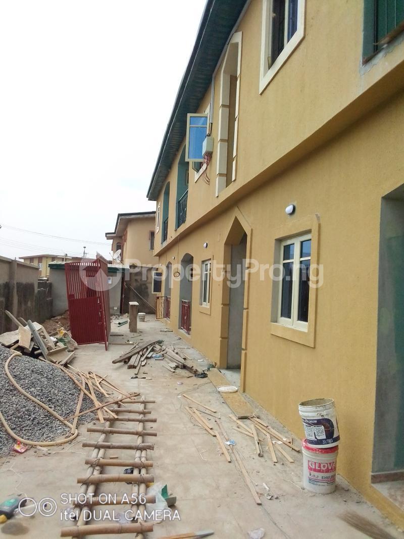 2 bedroom Blocks of Flats House for rent Akowonjo Akowonjo Alimosho Lagos - 10