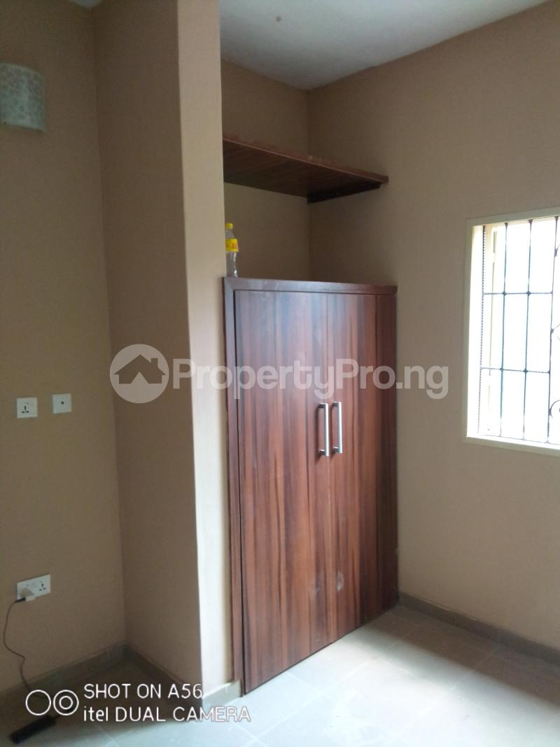 2 bedroom Blocks of Flats House for rent Akowonjo Akowonjo Alimosho Lagos - 8