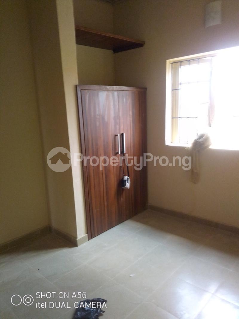 2 bedroom Blocks of Flats House for rent Akowonjo Akowonjo Alimosho Lagos - 11
