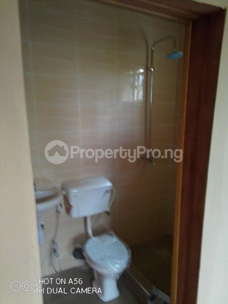 2 bedroom Blocks of Flats House for rent Akowonjo Akowonjo Alimosho Lagos - 22
