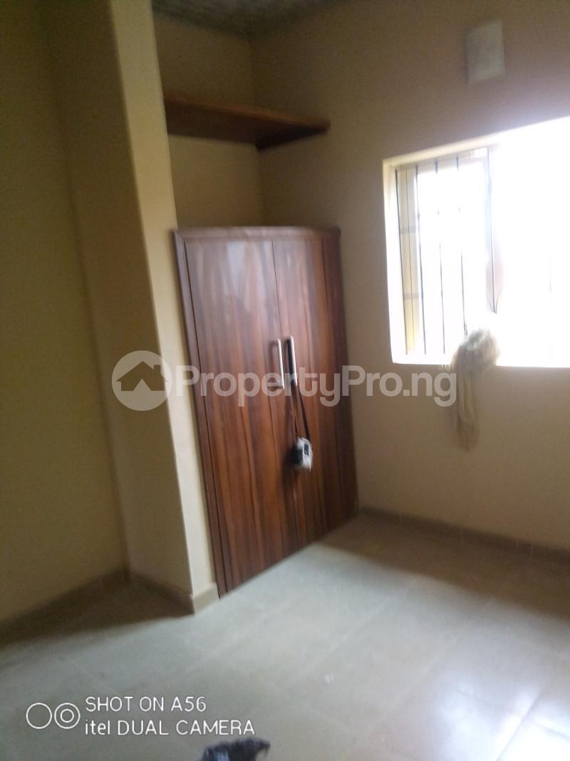 2 bedroom Blocks of Flats House for rent Akowonjo Akowonjo Alimosho Lagos - 9