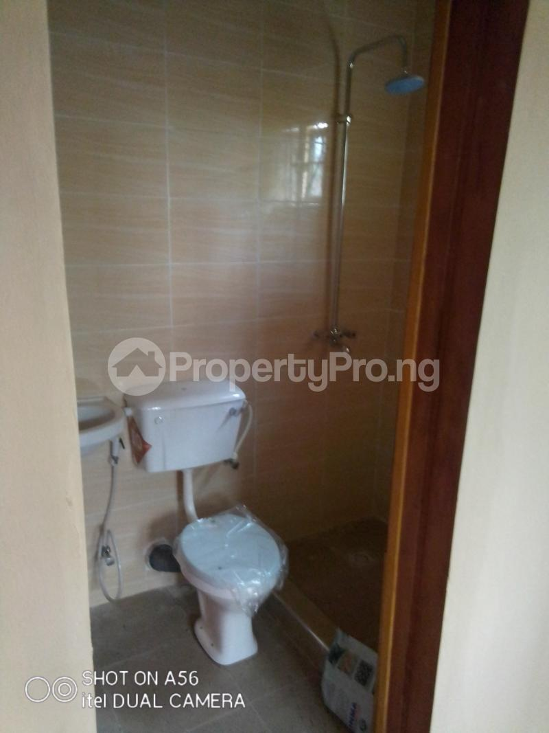 2 bedroom Blocks of Flats House for rent Akowonjo Akowonjo Alimosho Lagos - 2