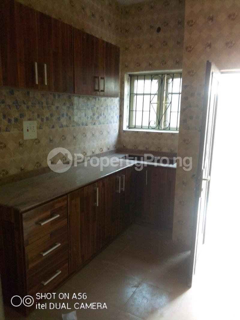 2 bedroom Blocks of Flats House for rent Akowonjo Akowonjo Alimosho Lagos - 1