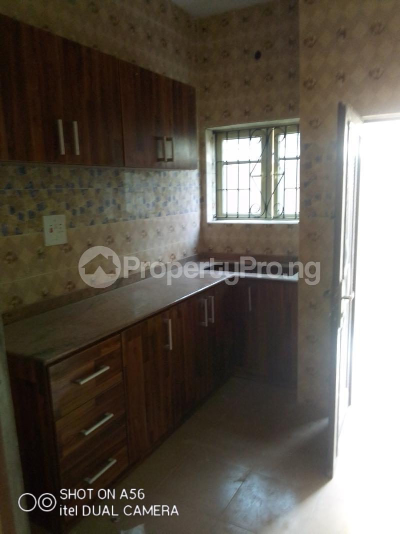 2 bedroom Blocks of Flats House for rent Akowonjo Akowonjo Alimosho Lagos - 3
