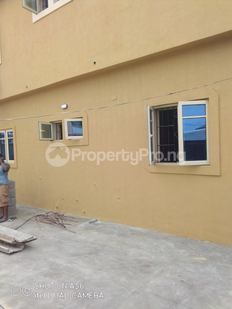 2 bedroom Blocks of Flats House for rent Akowonjo Akowonjo Alimosho Lagos - 15