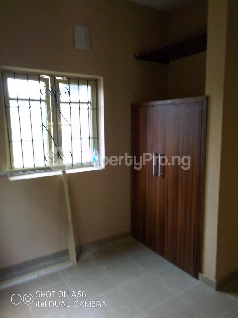 2 bedroom Blocks of Flats House for rent Akowonjo Akowonjo Alimosho Lagos - 6