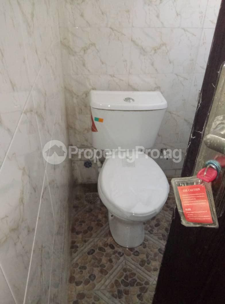 Mini flat Flat / Apartment for rent Idi Araba idi- Araba Surulere Lagos - 9
