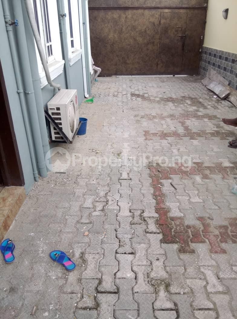 Mini flat Flat / Apartment for rent Idi Araba idi- Araba Surulere Lagos - 4