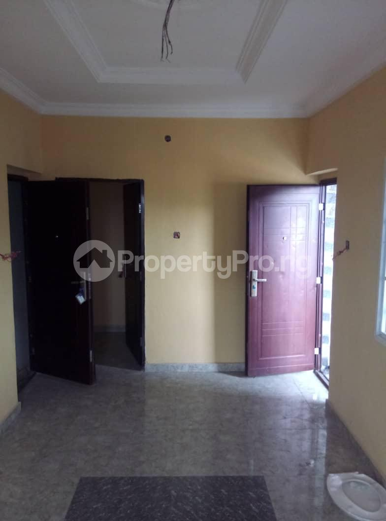 Mini flat Flat / Apartment for rent Idi Araba idi- Araba Surulere Lagos - 8