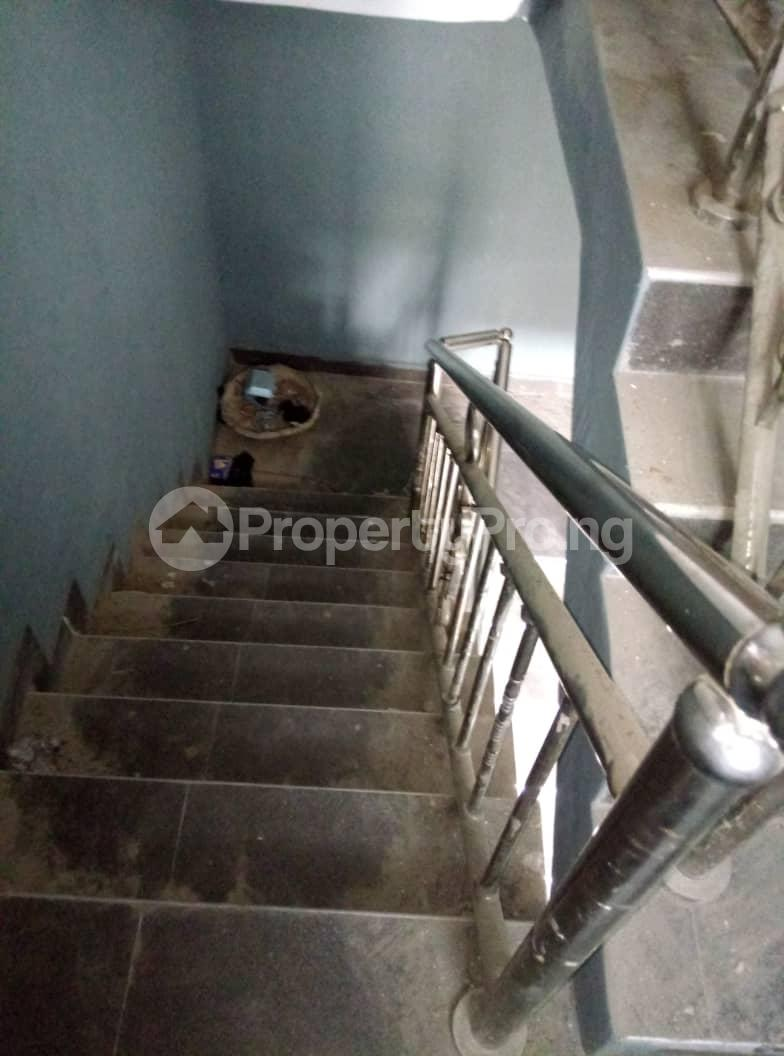 Mini flat Flat / Apartment for rent Idi Araba idi- Araba Surulere Lagos - 11