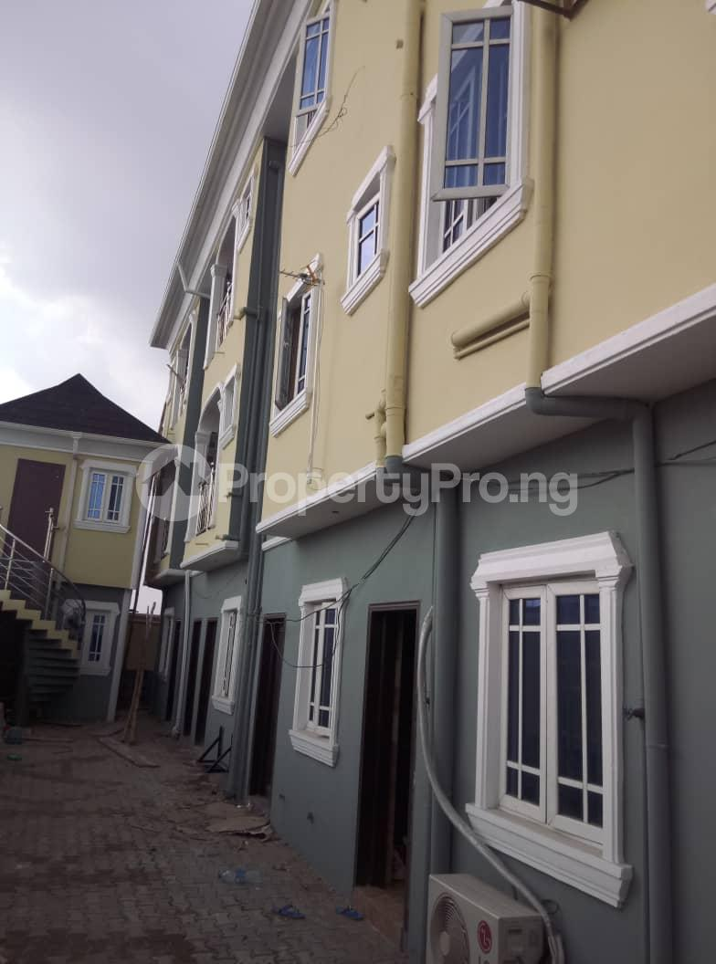 Mini flat Flat / Apartment for rent Idi Araba idi- Araba Surulere Lagos - 0