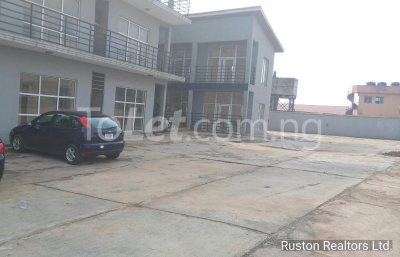 Office Space Commercial Property for sale Bodija Bodija Ibadan Oyo - 5