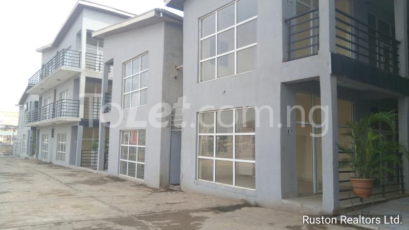 Office Space Commercial Property for sale Bodija Bodija Ibadan Oyo - 3