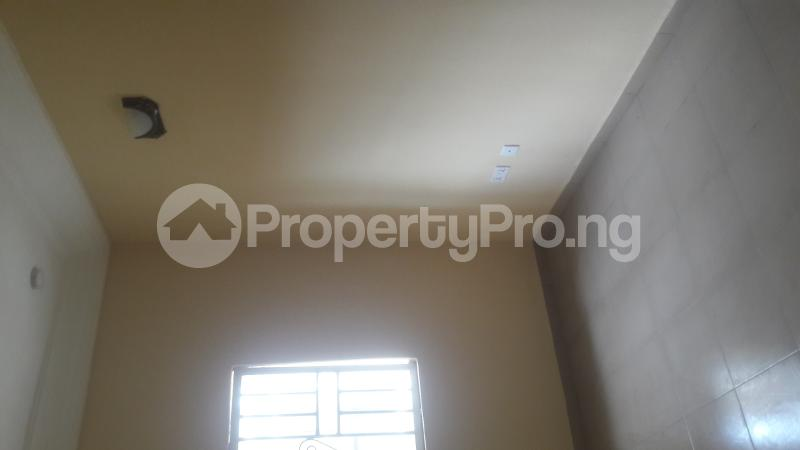 1 bedroom mini flat  Boys Quarters Flat / Apartment for rent Jahi gilmor Jahi Abuja - 4