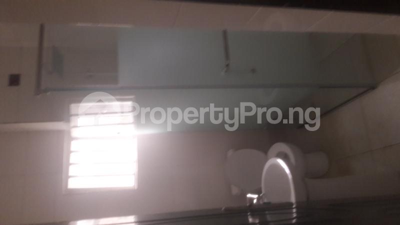 1 bedroom mini flat  Boys Quarters Flat / Apartment for rent Jahi gilmor Jahi Abuja - 2