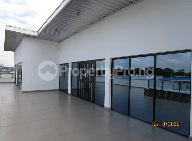 Office Space Commercial Property for rent Murtala Mohammed International Airport Access Road Airport Road(Ikeja) Ikeja Lagos - 1