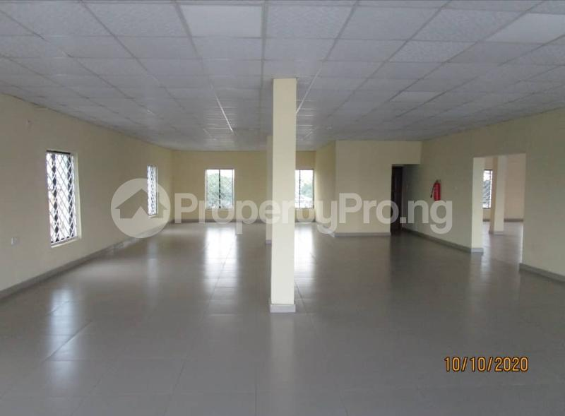 Office Space Commercial Property for rent Murtala Mohammed International Airport Access Road Airport Road(Ikeja) Ikeja Lagos - 2