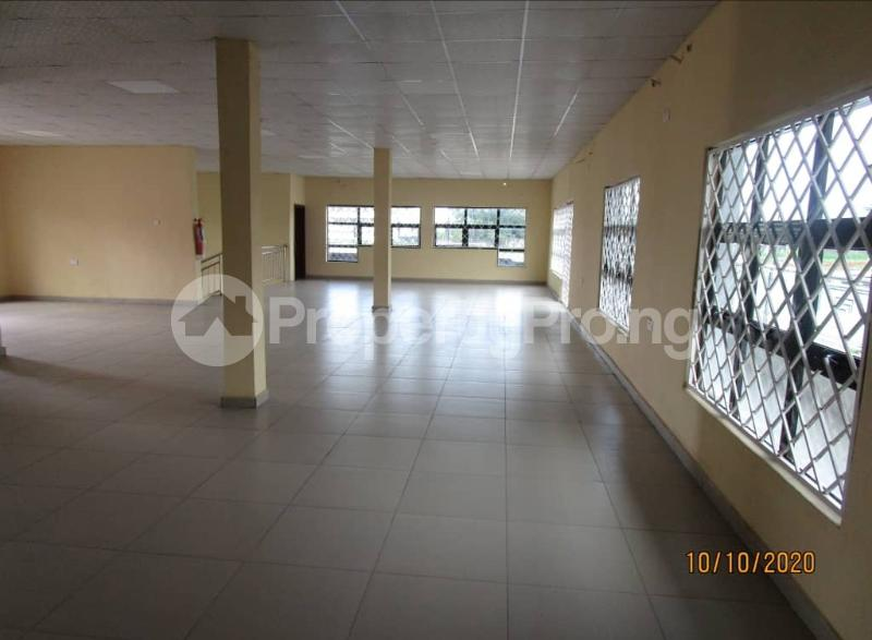 Office Space Commercial Property for rent Murtala Mohammed International Airport Access Road Airport Road(Ikeja) Ikeja Lagos - 5