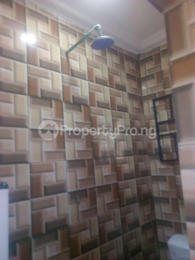 1 bedroom Self Contain for rent Kelebe Osogbo Osun - 2