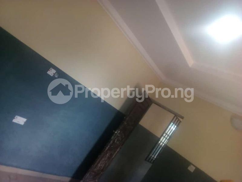 1 bedroom Self Contain for rent Kelebe Osogbo Osun - 6