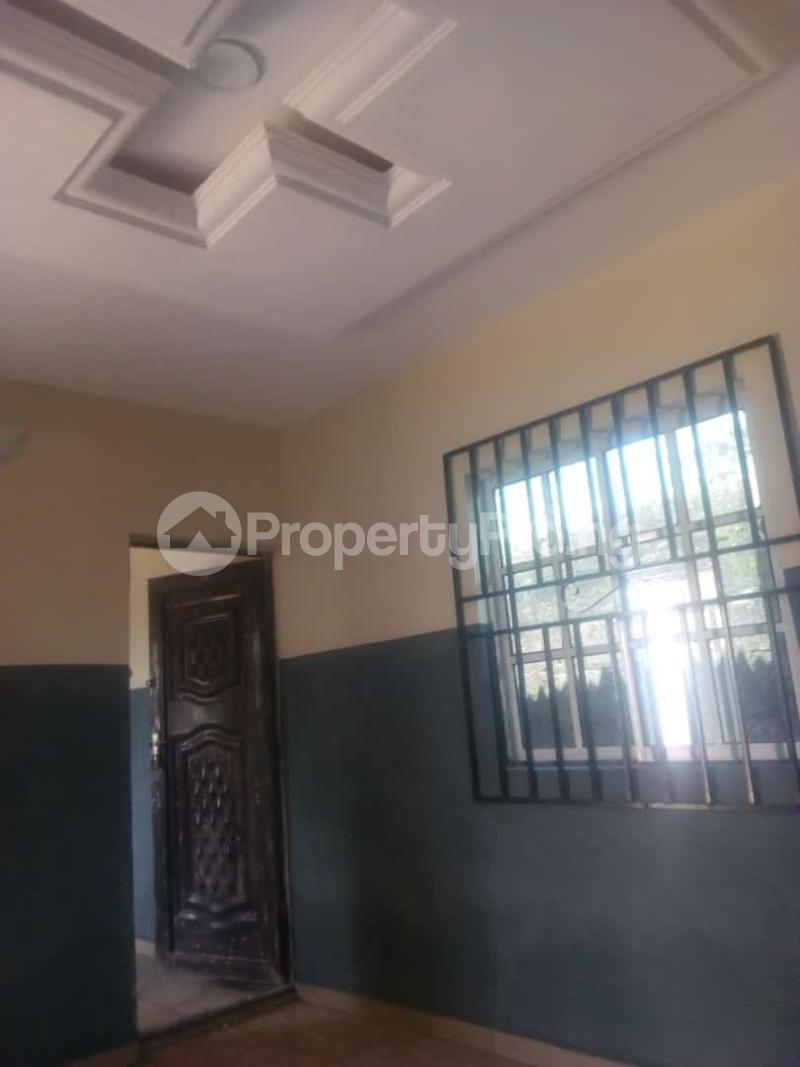 1 bedroom Self Contain for rent Kelebe Osogbo Osun - 0