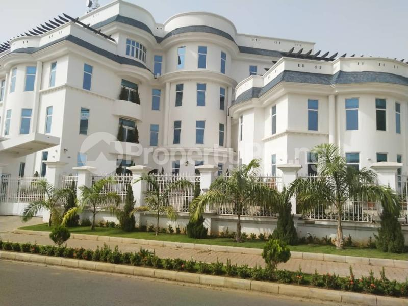Office Space Commercial Property for sale off Adetokumbo crescent wuse 2 Wuse 2 Abuja - 0