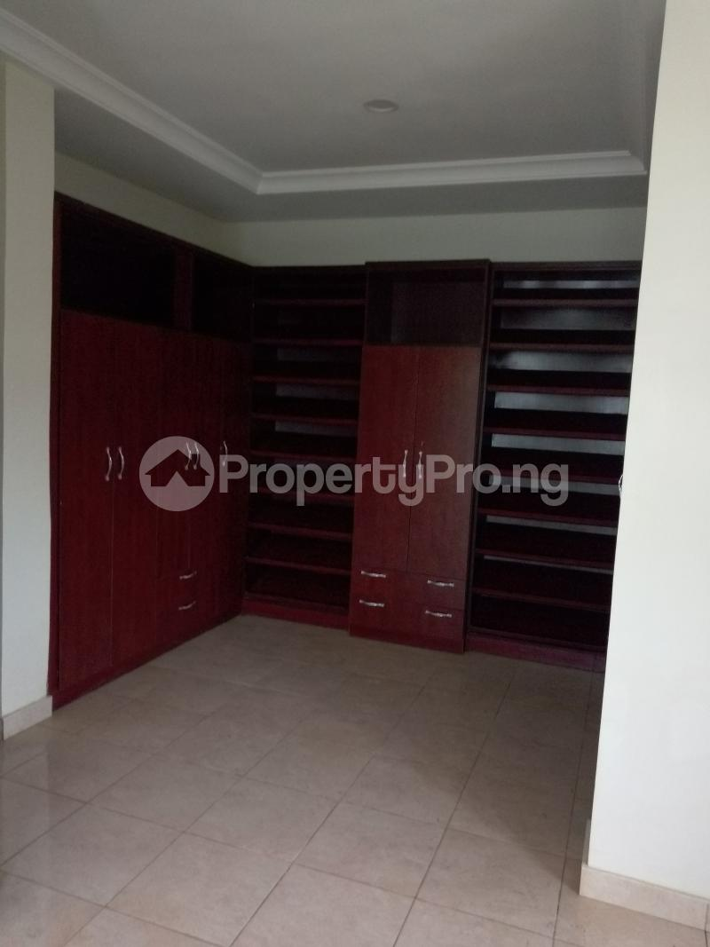 4 bedroom Boys Quarters Flat / Apartment for rent Sani Zangon street Guzape Abuja - 3