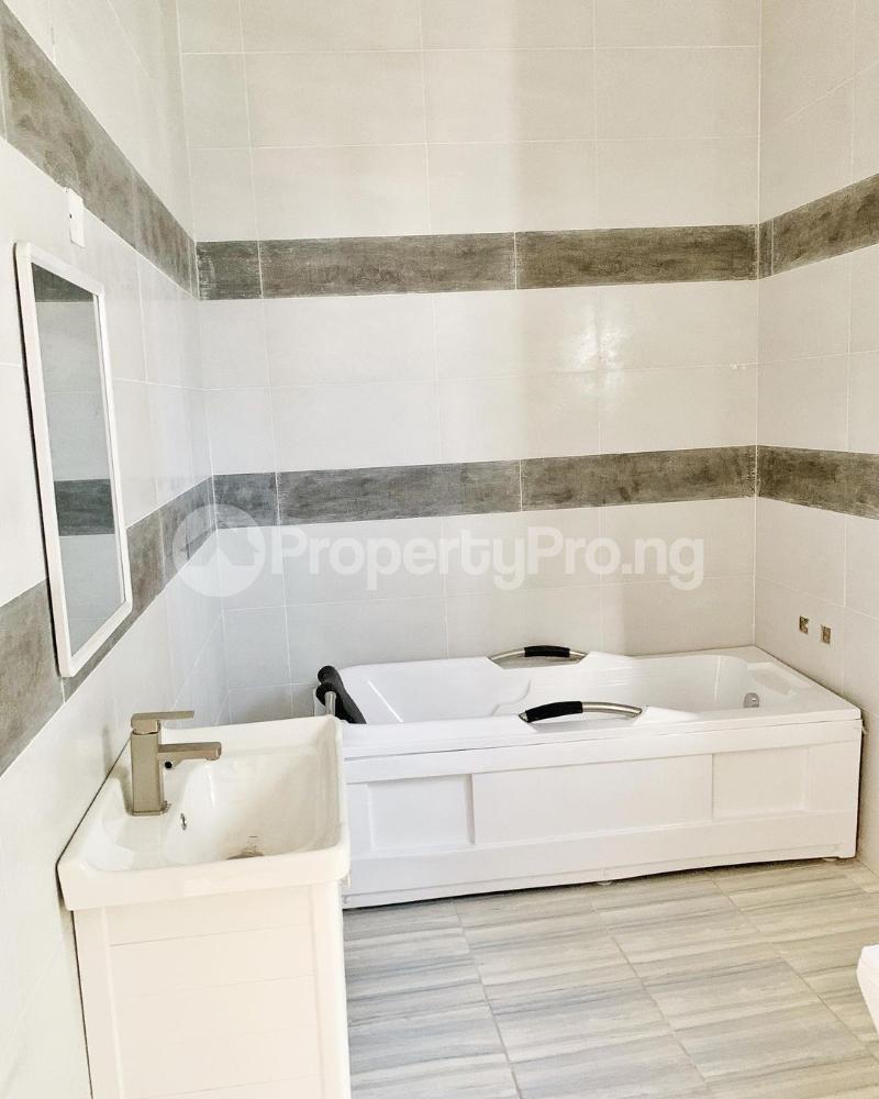 4 bedroom Detached Duplex House for sale Chevron. Gate Orchid chevron Lekki Lagos - 8