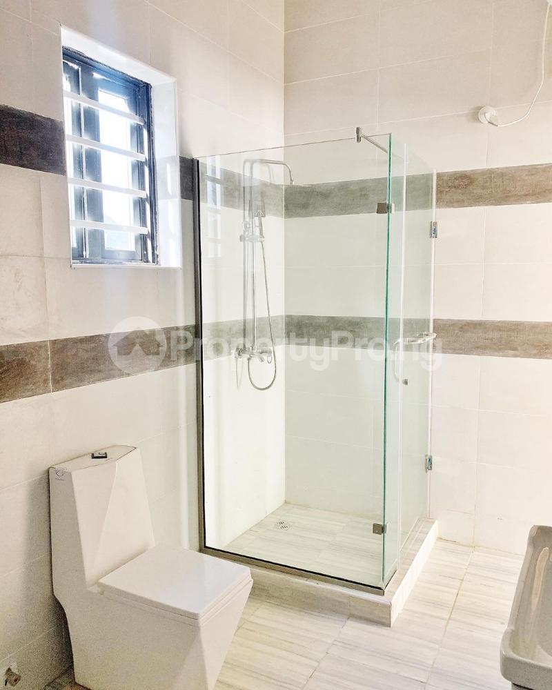 4 bedroom Detached Duplex House for sale Chevron. Gate Orchid chevron Lekki Lagos - 7