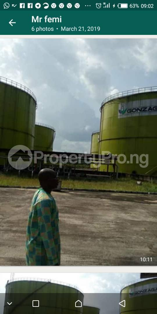 Commercial Property for sale Delta south  Ika South Delta - 5