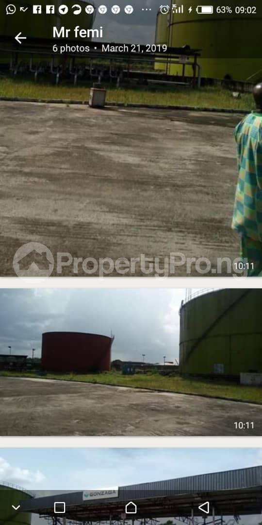 Commercial Property for sale Delta south  Ika South Delta - 1