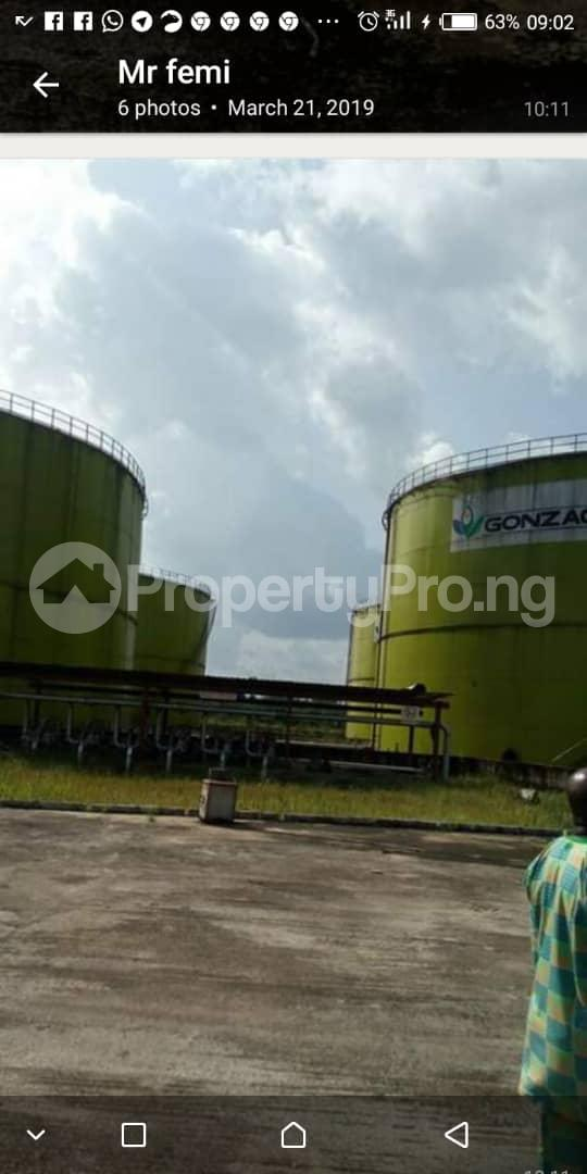 Commercial Property for sale Delta south  Ika South Delta - 3