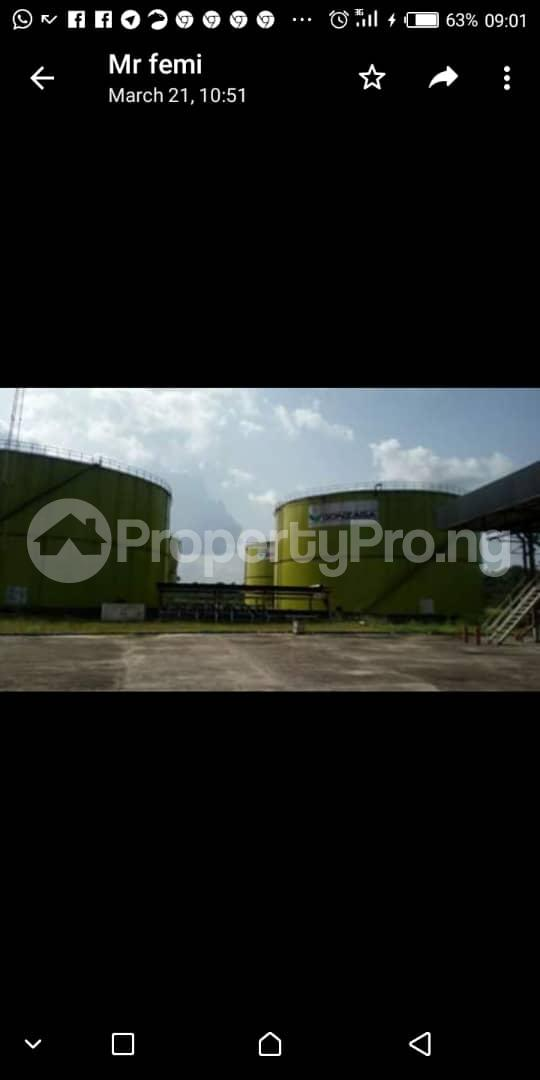 Commercial Property for sale Delta south  Ika South Delta - 4