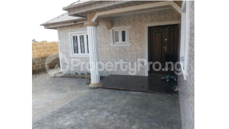 3 bedroom Detached Bungalow House for sale Opposite grammar school Osogbo Osun - 12