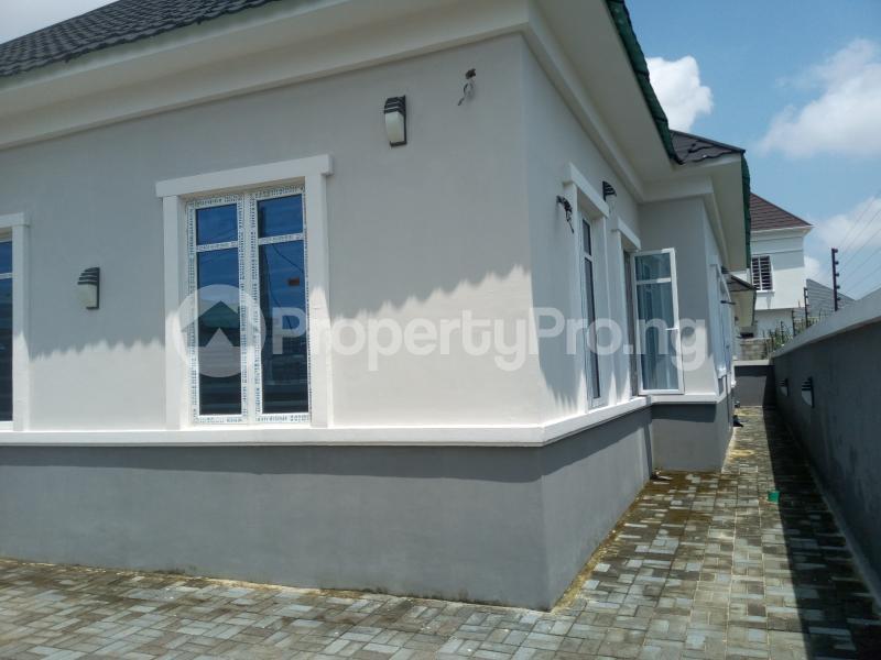 3 bedroom House for sale  divine estates Thomas estate Ajah Lagos - 1