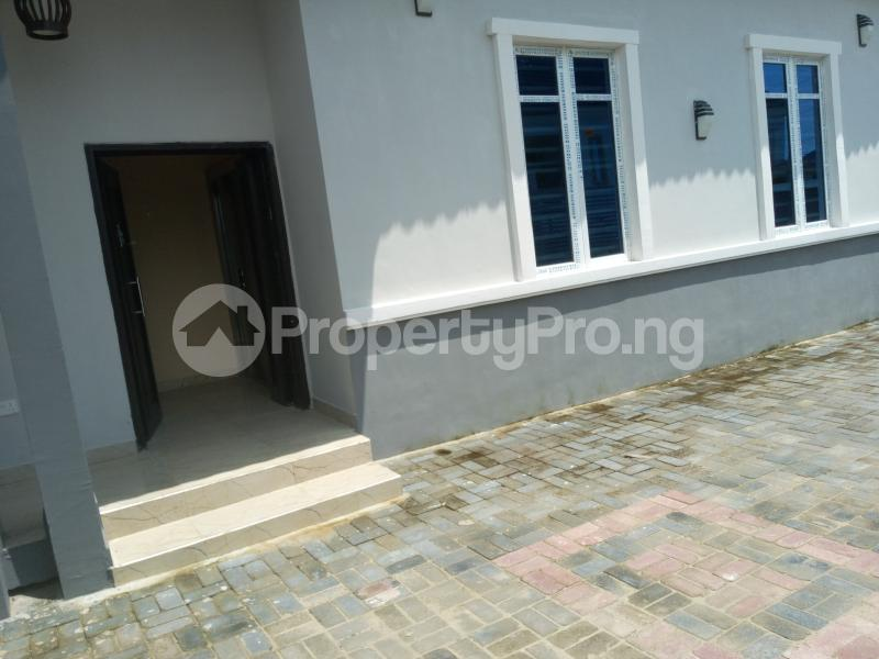 3 bedroom House for sale  divine estates Thomas estate Ajah Lagos - 3