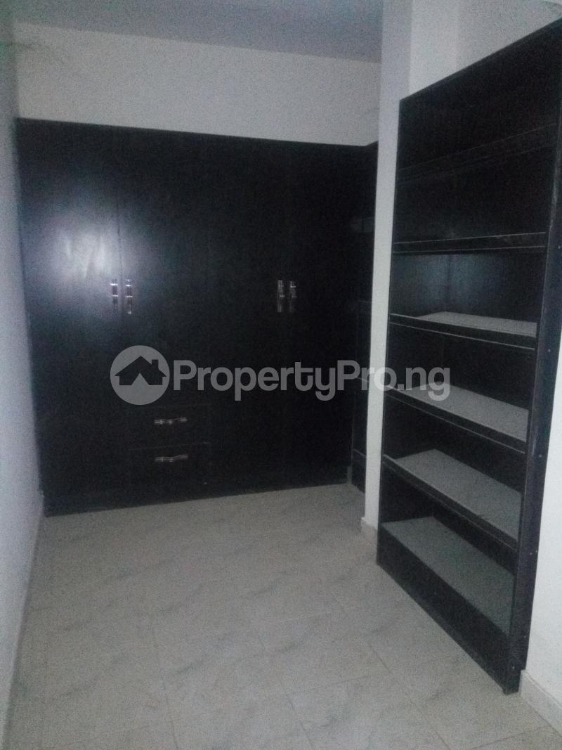 5 bedroom House for rent - Jahi Abuja - 1