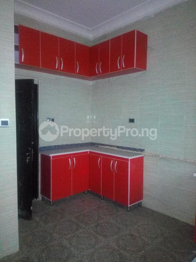 5 bedroom House for rent - Jahi Abuja - 11
