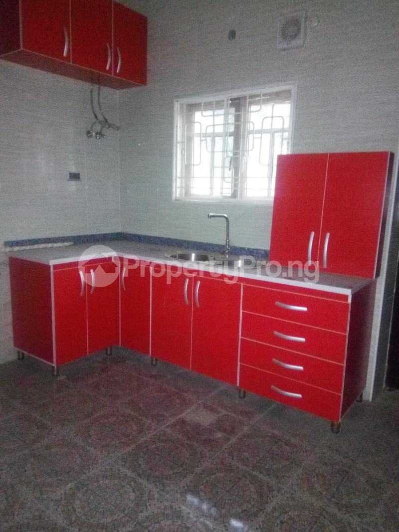 5 bedroom House for rent - Jahi Abuja - 12