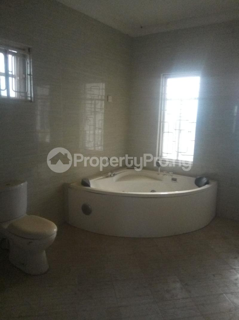 5 bedroom House for rent - Jahi Abuja - 5